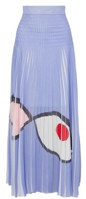 Akris Long skirt