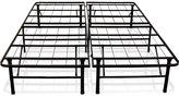 Sleep Trends Hercules Twin 14-Inch Platform Metal Bed Frame, Direct Ship