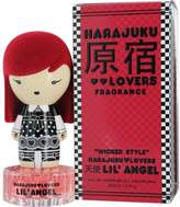 Gwen Stefani Harajuku Lovers Lil' Angel Wicked Style Eau De Toilette Spray, 1 Fluid Ounce