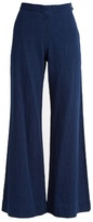 Rachel Comey Cleric Japanese-denim wide-leg jeans