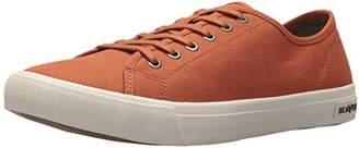 SeaVees Men's Monterey Sneaker Standard