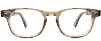 AHLEM Rue De Turenne Smoked Light Glasses