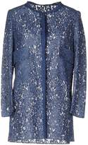 Mouche Overcoats - Item 41674441