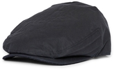 Barbour Boyd Adjustable Flat Cap Navy