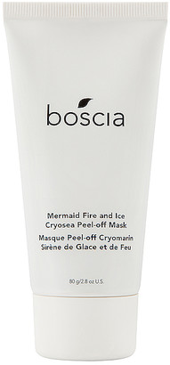Boscia Mermaid Fire and Ice Cryosea Peel-off Mask