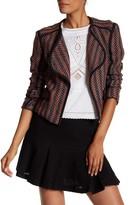 Derek Lam 10 Crosby Knitted Cardigan Jacket