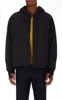 Marni Men's Mako Down Coat-BLACK