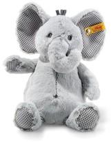 Steiff Infant Ellie Elephant Stuffed Animal