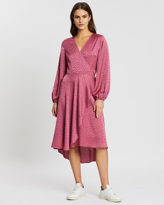 Samsoe & Samsoe Veneta Dress