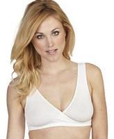 Elita Women's Crossover Mini Camisole