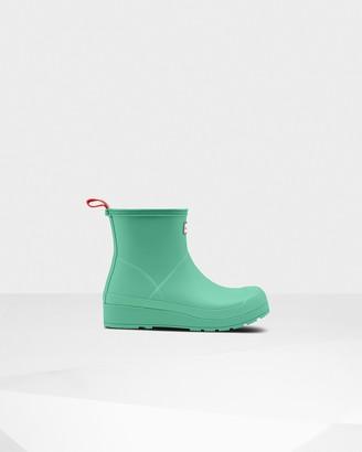 Hunter Women's Original Play Short Wellington Boots