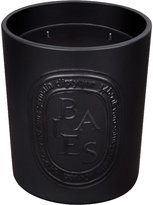 Diptyque Baies Large Candle Indoor & Outdoor Edition
