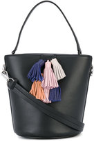 Rebecca Minkoff bucket tote - women - Leather - One Size