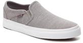 Vans Asher Chambray Slip-On Sneaker - Womens