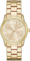 JCPenney FASHION WATCHES Womens Mini Bracelet Watch