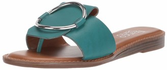 Franco Sarto Women's Gretel Flat Sandal