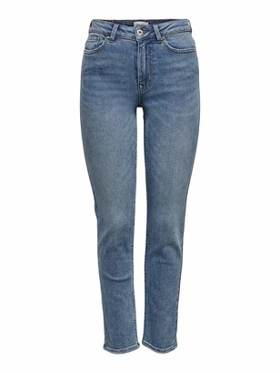 Only Women's ONLERICA Life MID ST ANK MAE040 NOOS Pants