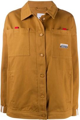 adidas R.Y.V jacket