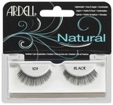 Ardell Eyelash 109 Black 1pr