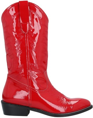 Me Ankle boots