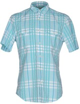 Burberry Shirts - Item 38626138