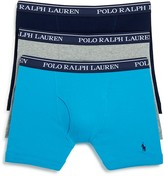 Polo Ralph Lauren Boxer Briefs - Pack of 3