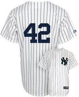 New York Yankees Majestic mariano rivera replica jersey - men