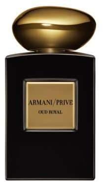 Giorgio Armani Prive Oud Royal Eau de Parfum/3.4 oz.