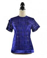 Mary Katrantzou Blue Top for Women