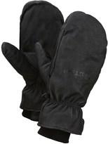 Marmot Basic Ski Mittens - Leather, Insulated (For Men)