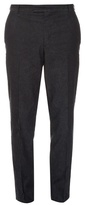 Raey Tailored raw-denim trousers