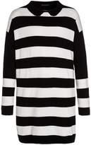 Sisley DRESS Jumper dress black
