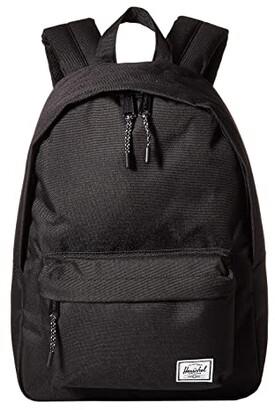 Herschel Classic Mid-Volume (Black) Backpack Bags
