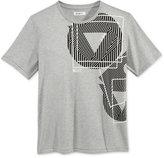 William Rast Men's Graphic-Print T-Shirt