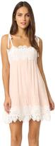 For Love & Lemons Lola Slip Dress