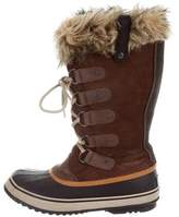 Sorel Joan Of Arctic Mid Calf Snow Boots
