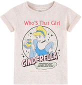Little Eleven Paris Cinderella T-shirt