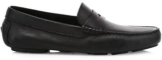 To Boot Ashbery Suede Driving Loafers