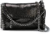 Stella McCartney 'Falabella Shaggy Deer' crossbody bag - women - Metal (Other)/PVC - One Size