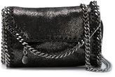 Stella McCartney small Falabella shoulder bag - women - Metal (Other)/PVC - One Size