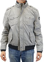 Buffalo David Bitton Men's Jacat Waxed Cotton Jacket