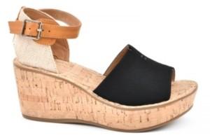 White Mountain Sarabella Sandals Women's Shoes