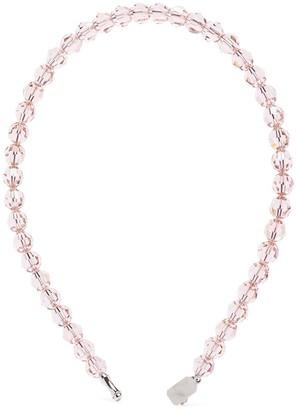 Gigi Burris Millinery Sunbeam bead headband
