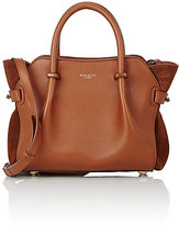 Nina Ricci Women's Marché Small Satchel-BROWN