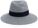 Maison Michel Grosgrain Virginie Hat
