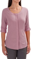 Columbia Adventure Bound Shirt - Omni-Wick®, Long Sleeve (For Women)