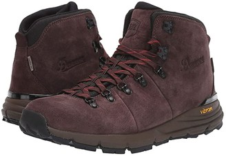 Danner Mountain 600 (Java/Bassa Nova) Men's Shoes
