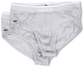 Lacoste Colours 2-Pack Brief