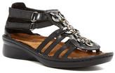 Naot Footwear Trovador Allegro Sandal