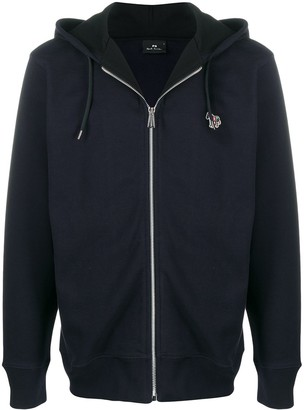 Paul Smith Organic Cotton Hoodie